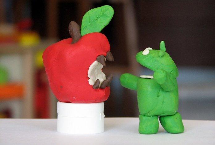 apple photos vs google photos