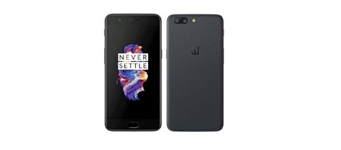 OnePlus 5 price