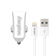 Car Charger DCA1ACLI3 - product front