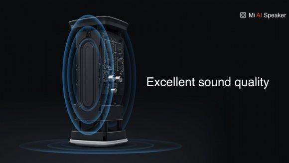 Mi Speaker