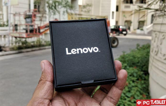 Lenovo HX03F Spectra Smart Fitness Band Review