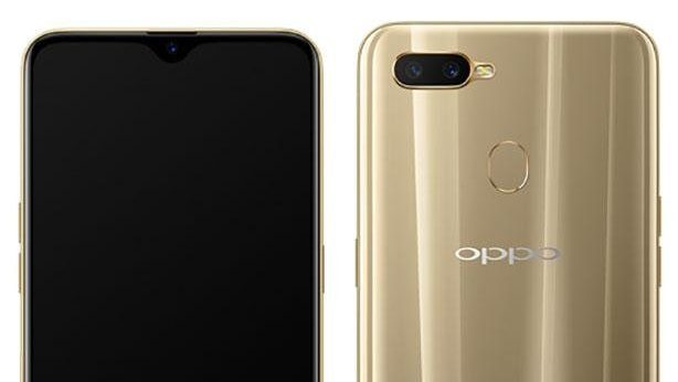 Oppo A7 full specifications and pricing leaked, to launch on