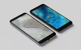 Pixel 3 Lite and Lite XL (2)
