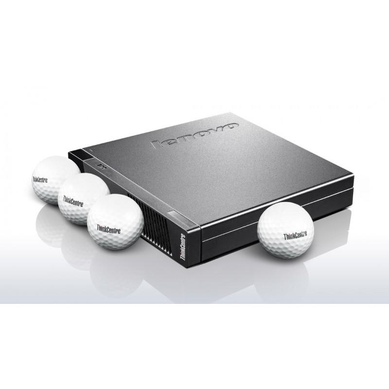 ThinkCentre M73 Tiny Intel® Core™ i3-4160T Processor (3.1 GHz) - PC Tecnología