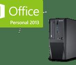 2015年9月モデルMagnate JJ Office2013スペック