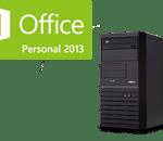2015年6月モデルMagnate HC Office2013スペック