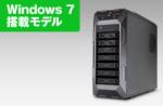 GALLERIA XIR-E CFX Windows 7 Core i7-5930K 価格