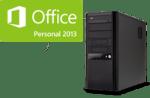 2015年6月モデルMonarch XG Office2013スペック