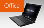 GALLERIA QSF960HE2 Office 価格