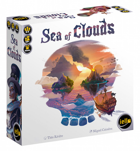 SeaOfClouds