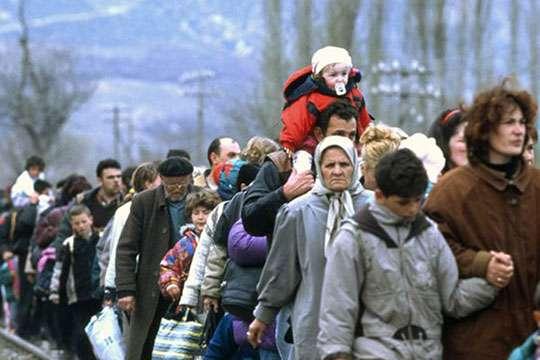 Кількість переселенців збільшується кожного місяця