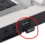 USB無線子機
