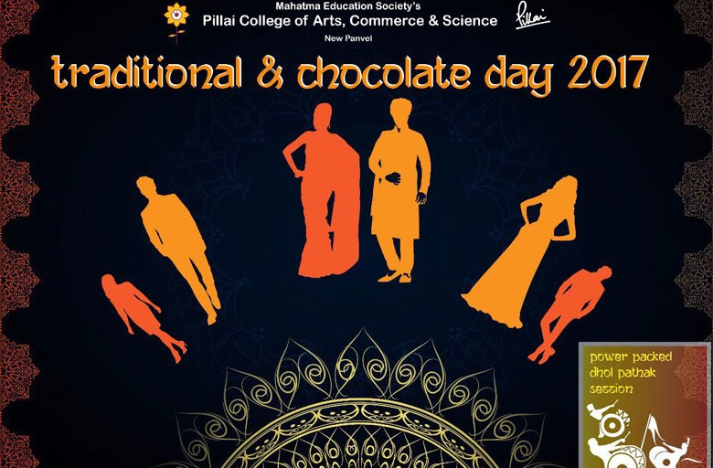 Traditional and Chocolate Day 2017