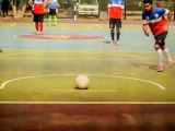 Synthetic Football Ground