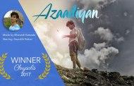 Short Film Azaadiyan