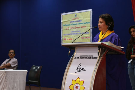 Convocation Ceremony 2014-15