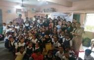 Marathi Vangmay Mandal's Social Activity