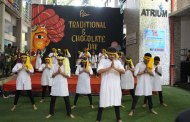 Traditional Day and Chocolate Day