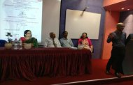 Inauguration of Certificate course 'Data Science' in association with MMAR