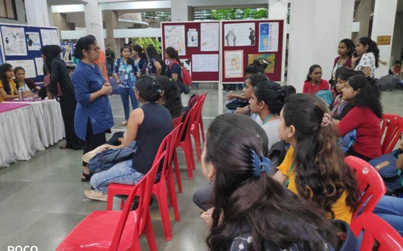 Poster Making Competition 2019-20