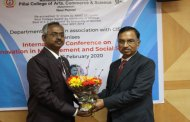 "International Seminar on ""Innovation in Management and Social Science"""