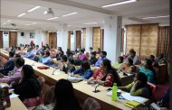 Research Workshop on