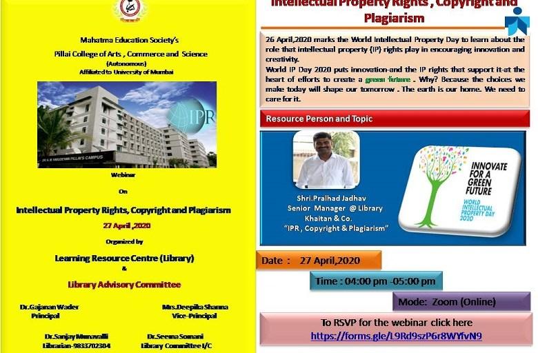 National Level Webinar on
