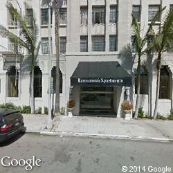 Pcad Ravenswood Apartment Hotel Han Park Los Angeles Ca