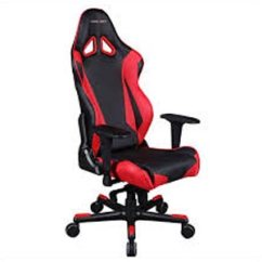 Dx Racing Gaming Chair Burlap Cover Ideas Dxracer Oh Rj001 Nr Chairs Red Black