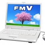 FUJITSU FMV NF40y