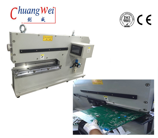 Pcb Router Machine For Cutting Or Separator Printed Circuit Board