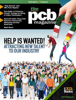 The PCB Magazine - May 2017