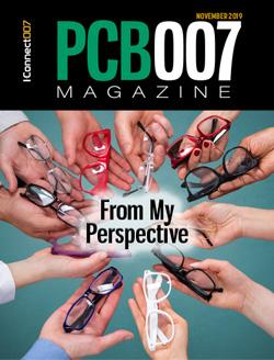 PCB007 Magazine - November 2019
