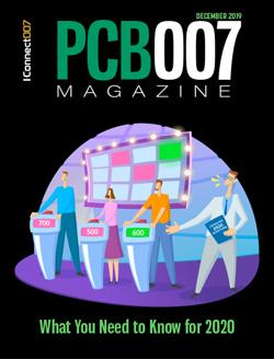 PCB007 - December 2019
