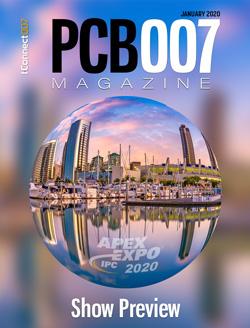 PCB007 - January 2020