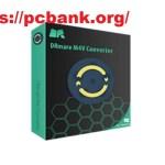 DRmare M4V Converter Crack 4.1.1 Plus Keygen Free Download