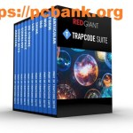 Red Giant Trapcode Suite Crack 16 Plus Keygen Free Download