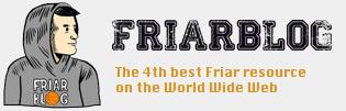 @Friarblog FRIARpod by @ChrisTorello11 #pcbb