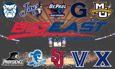 2015 Big East Tournament Announcer Pairings Revealed