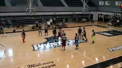 Providence to Host Annual Elite Camp June 26th