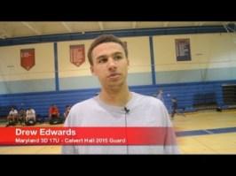 Drew Edwards