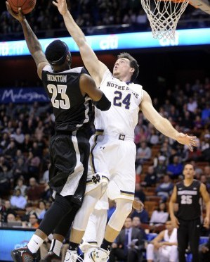 Thoughts from the Road: Providence's Weekend at Mohegan Sun