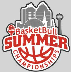 BasketBull Summer Championship logo