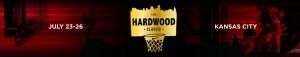 Hardwood Classic Logo 2015
