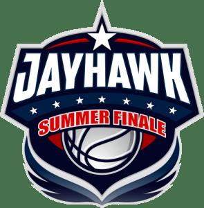Jayhawk Summer Finale Logo