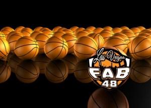 Las Vegas Fab 48 logo