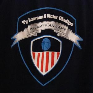 Ty Lawson Victor Oladipo Camp 2015