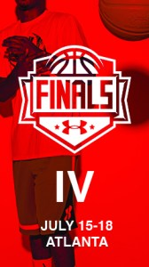 UAA Finals 2015