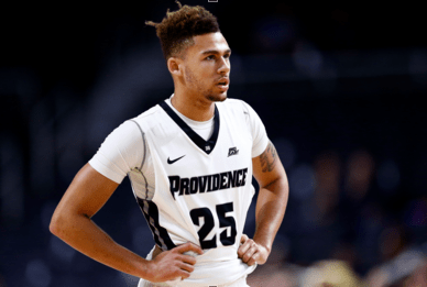 "Cooley: Redshirting Drew Edwards ""definitely a possibility"""