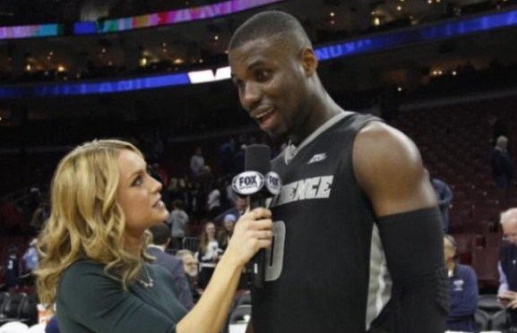 Thoughts from the Road: Friars Shock Wildcats in Snowy Philadelphia